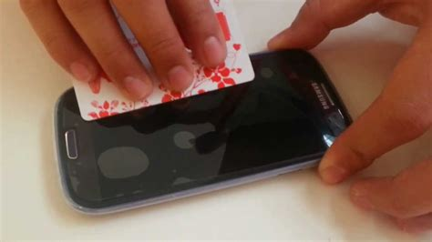 Anti Gores Indoscreen Cover Samsung Galaxy S8 Plus how to apply a screen protector dust and free