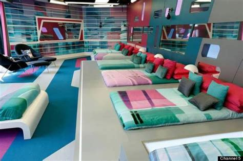 where is the big brother house big brother 2014 first pictures of the house revealed photos