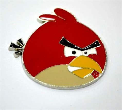 Angry Birds Auto by Bird Emblems Chrome Auto Emblems