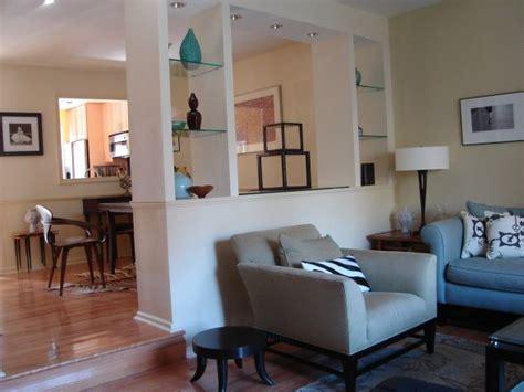 19 best half wall ideas images on pinterest home ideas