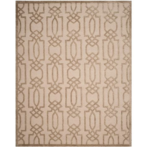 6 ft area rugs safavieh sand brown 6 ft x 9 ft area rug bel138a 6 the home depot