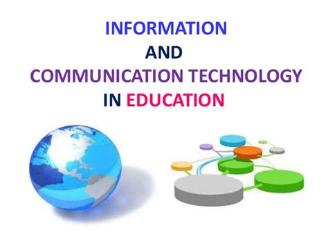 ict information communication technology image gallery information technology and communication