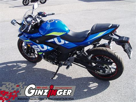 Gebraucht Motorrad A2 by Gebrauchte Suzuki Gsx250r Abs A2 Motorrad Erstzulassung