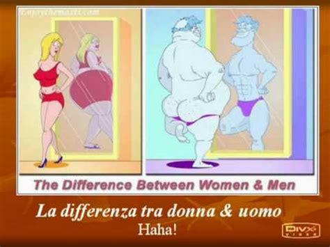 maschi nudi sotto la doccia ecco le differenze tra uomo e donna 1 45