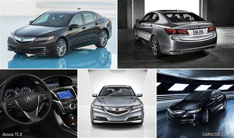 2020 acura tlx pmc edition specs 2020 acura tlx pmc edition caricos