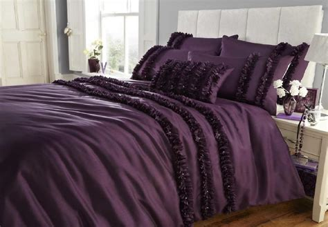plum colored bedding plum coloured duvet covers sweetgalas