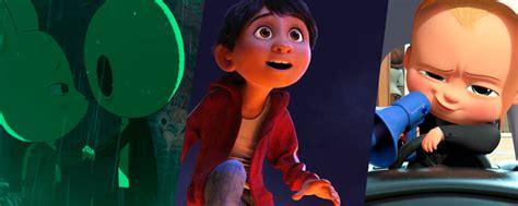 imagenes navideñas 2018 animadas oscar 2018 estas son las 26 pel 237 culas de animaci 243 n