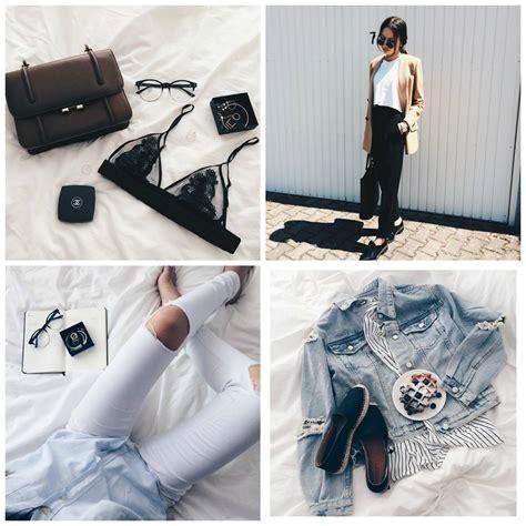 blogger instagram june photo diary the fashion cuisine