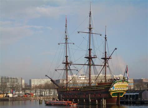 scheepvaart museum foto in het scheepvaartmuseum bild von het scheepvaartmuseum