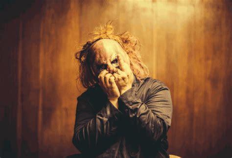 imagenes korn 3d slipknot offer a new look at their creepy masks