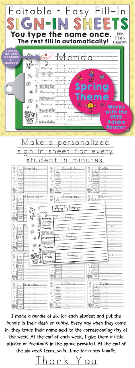sign  sheet  pinterest preschool sign  reading conference  daycare forms