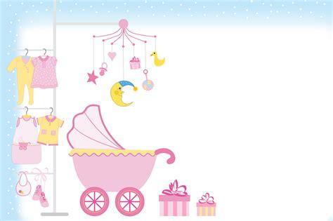 imagenes png baby shower marcos para baby shower png marcos gratis para fotos