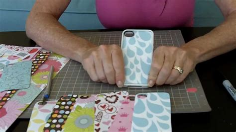 diy iphone how to personalize an iphone by