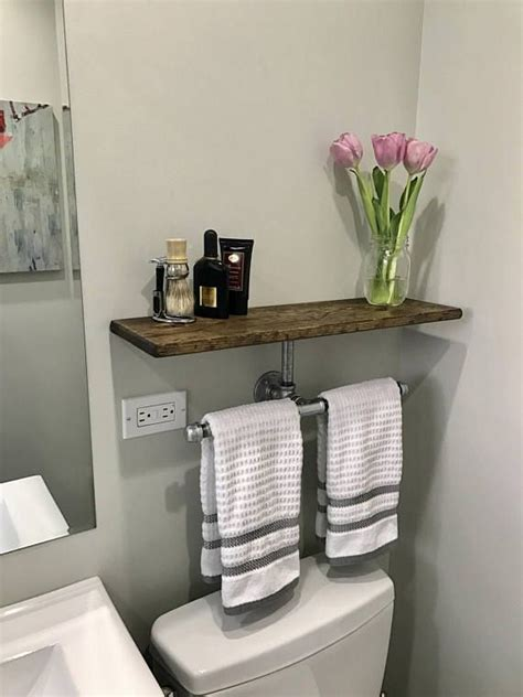 Bathroom Towel Holder Ideas 25 best ideas about towel holder bathroom on pinterest