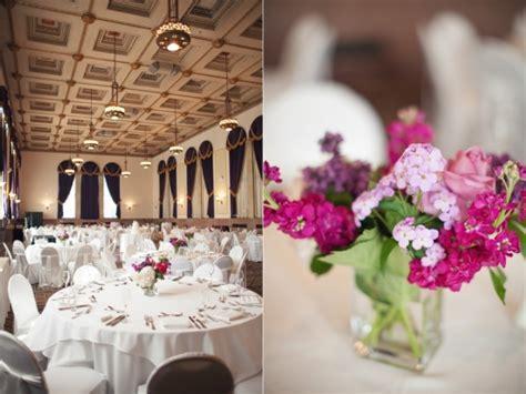 Inn at St. John's Wedding in Plymouth, Michigan