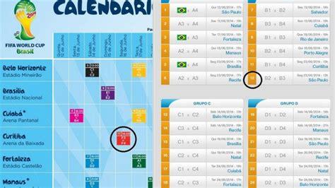 Calendario De Visas Copa 2014 Empresa De Cart 227 O De Cr 233 Dito Mistura Datas Em