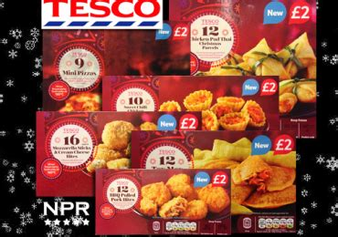 tesco christmas food tesco chicken pad thai parcels reviewed archives new product reviews new