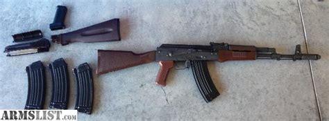 armslist for sale brand new ak 74 bulgarian east german