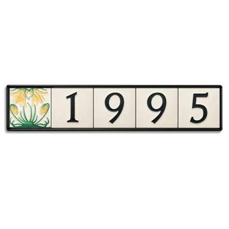 tile house numbers 36 best eclectic tile designs images on pinterest tile design eclectic tile and 4x4