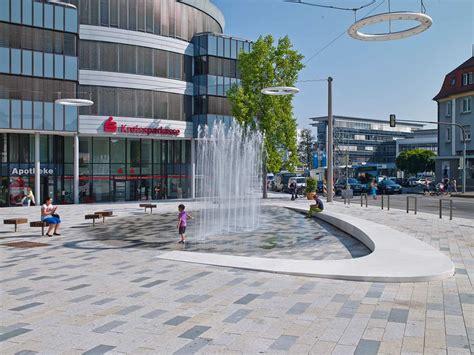 urban layout landscape features and pedestrian usage bauchplan pedestrian zone design landscape architecture 08