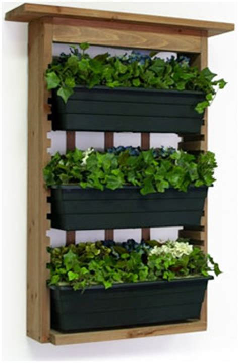 easy vertical gardening kits ideas and diy