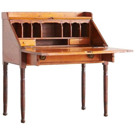 antique drop front secretary desk for sale antique drop down secretary desk antique furniture