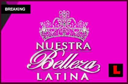 belleza latina en vivo nuestra belleza latina 2015 ganadora countdown top 5