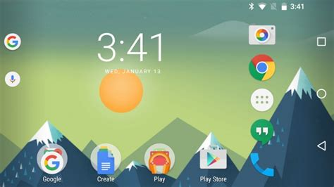 android rotate home screen android beta testes home screen auto rotation and app normalization