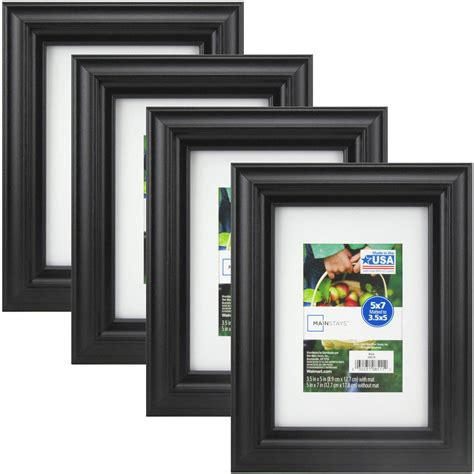 10 x 12 canopy mat canopy wide picture frame black with white mat walmart