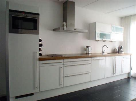 maten nolte keukens hoogglans witte keuken van nolte