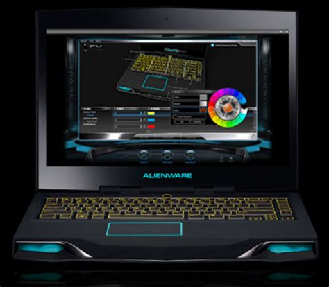 Laptop Alienware Second alienware m14x laptops tiaaaaaaaaaaaaan alienware m14x