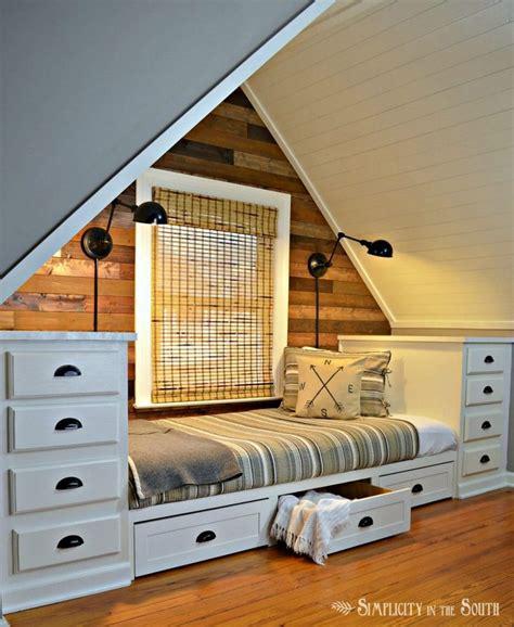 dormer storage ideas best 25 dormer bedroom ideas on loft storage