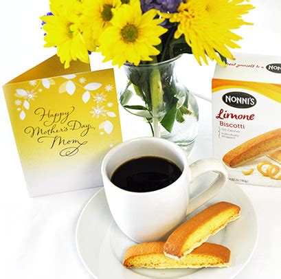 Mom Sweepstakes - nonni s thanks mom sweepstakes