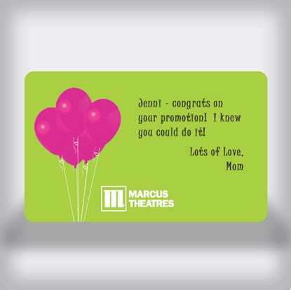 Marcus Theatre Gift Card Promotion - marcus theatres gift cards
