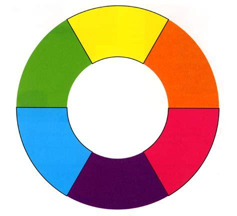 color circle color hue