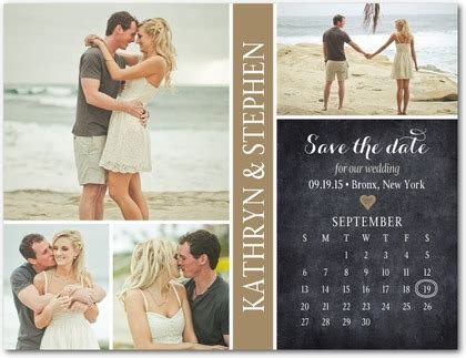 Wedding Paper Divas Save The Date by How To Create Photo Savvy Save The Date Cards