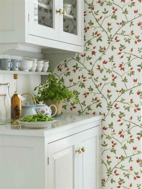 decorar cocina con papel pintado tienda online telas papel dale un cambio a tu cocina
