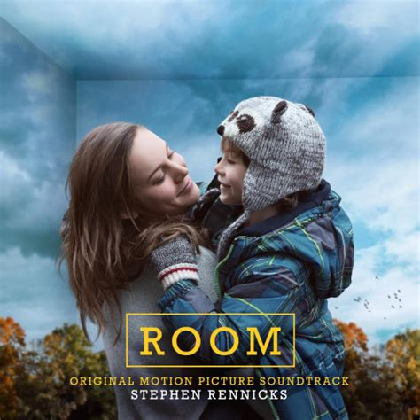 The Room About Room Soundtrack Announced Reporter