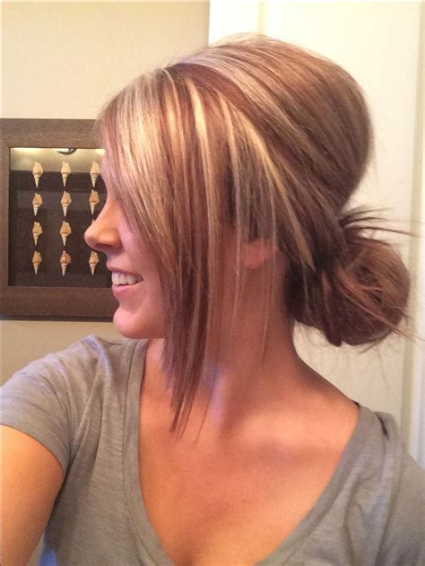 more dramatic my style pinterest hair coloring hair fb7ec1dc1c872307562ae610e64faefc red low lights blonde
