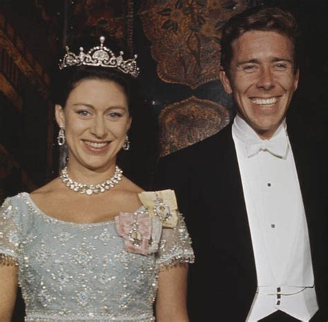 princess margaret party princess turned down cocaine from jack nicholson at star