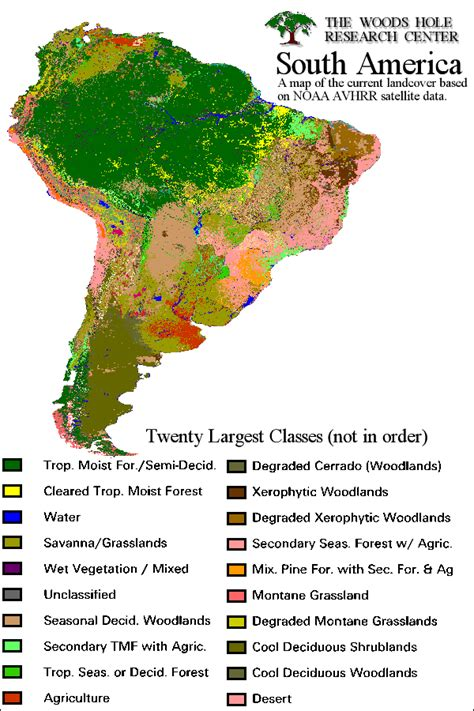 south america deforestation map south america map maps south america map
