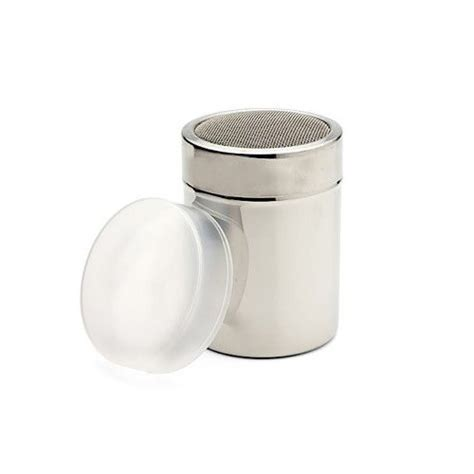 Seasoning Shaker Containers Endurance Mesh Shaker In Spice Containers