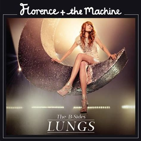 florence and the machine days florence and the machine album quot lungs the b sides quot world