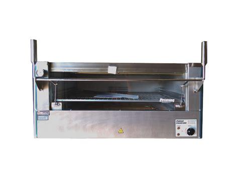 lade a pinza forno el 233 trico para pizza promaq