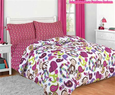 Colorful Bed In A Bag Sets Colorful Bedroom Bed In A Bag Design