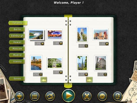 jigsaw games free download full version jigsaw tour 4 free game screenshots