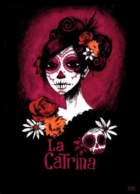 fotos la catrina reina de los muertos mexicanos publimetro la catrina by cabycab on deviantart