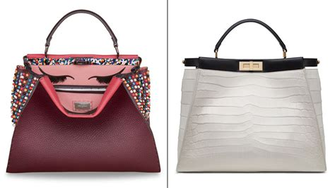 Fendis Fendi To You Large Satchel by Gwyneth Paltrow Adele Design Fendi Bags For Charity