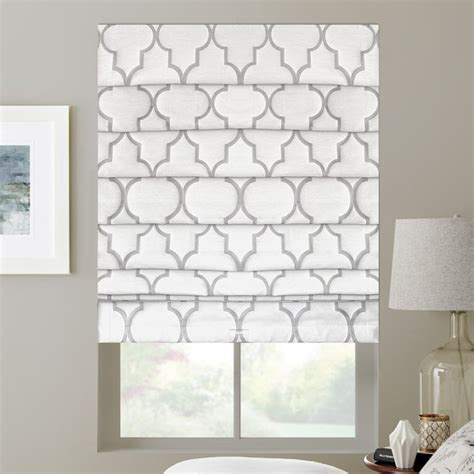 magnetic blinds for french doors use luxury style to make 32 best luxurious roman shades images on pinterest