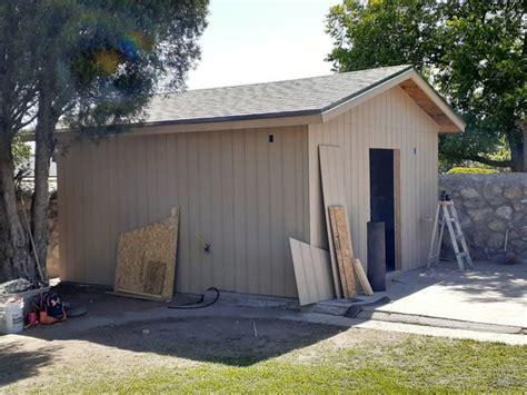 storage shed  sale  el paso tx offerup